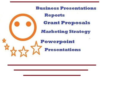 Prepare a professional, 20 slides business/thesis presentation