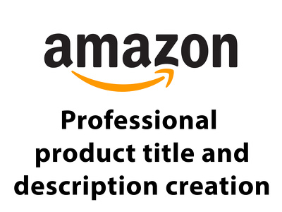 Create a Product Title and Description for 1 Amazon Product