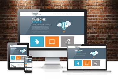Make your website Fully Responsive(All device supported)