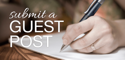 Guest Post Opportunity on High Authority Website