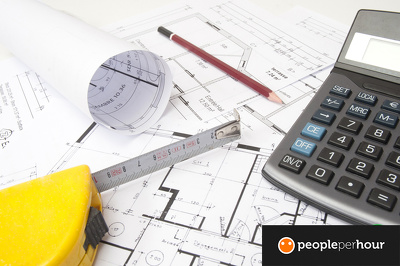 Do Cost Estimation ,Quantity Take Off And Pricing