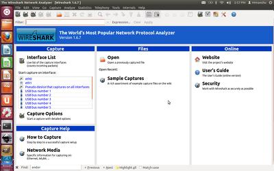 Do Network traffic analysis using wireshark