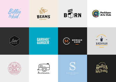 Design a one of a kind, fresh,eye-catching Logo professionally!