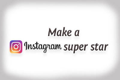 Do organic instagram promotion for your ig profile