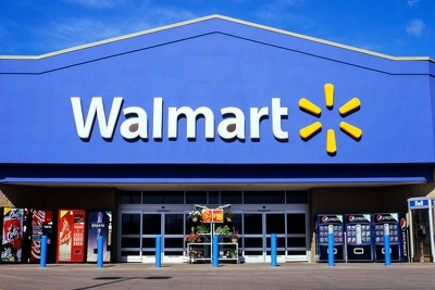Walmart product ranking on the first page top 1-5 position
