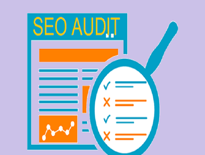 Website SEO Audit Report with Suggestions to Get Higher Rankings