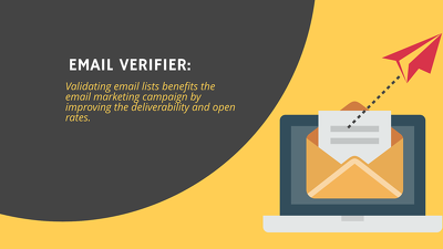 Verify Email Addresses - 5,000 Email Addresses