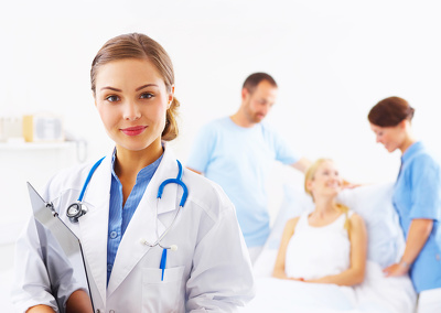Provide Medical Translation from English to Arabic
