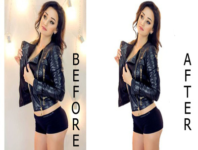Give You 20 Adult (Porno) Image Editing/ Background Remove