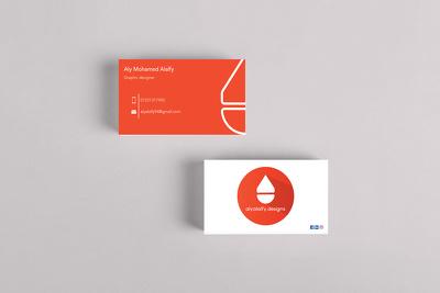Design your premium Business card