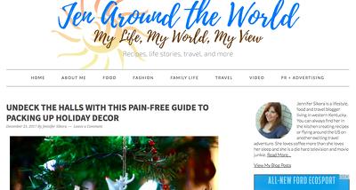 Write And Publish an Article on jenaroundtheworld.com