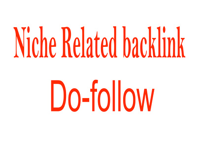 Write and Publish Guest Post On Niche Related Blog With Dofollow