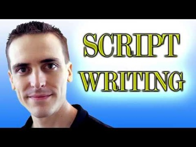 Write a script for your next commercial or product video (1 min)