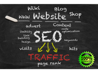 White Hat SEO 100% Guaranteed Ranking - Boost Sales,Calls,Leads