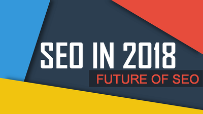 Premium SEO package for 2018|100% Ranking Improvement Guaranteed