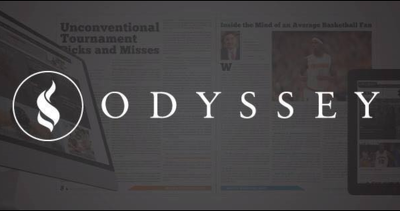 Guest Post Opportunity on theodysseyonline