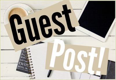 Write and publish a Guest Post on an actual Newspaper