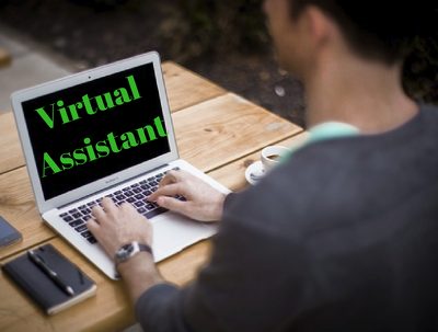 I can offer you five hours of virtual assistance