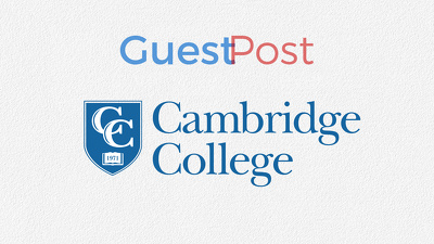 Write and Publish Article Educational Post CambridgeCollege.edu