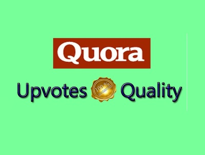 get you 120 Worldwide Quora UpVotes or followers