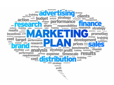 Develop a Marketing Plan for your business