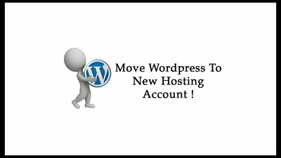 Migrate or Clone WordPress site to new host or domain