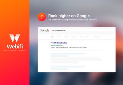 Improve your website's Search Engine Optimisation