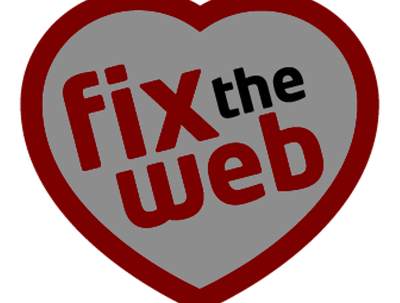 Fix your website problems