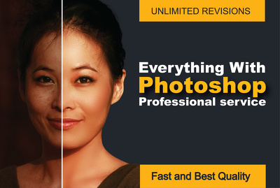 Do Professionally Retouch your images - 2 Photo