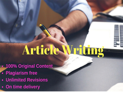 Write 500 words orignial content for your webiste or blog