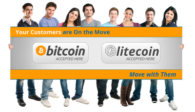 Integrate bitcoin payment gateway in your website