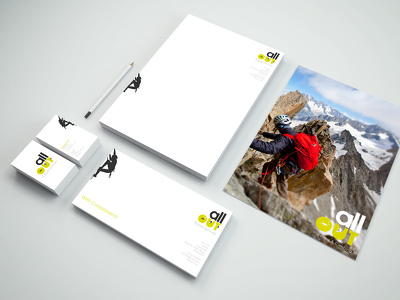 Design your professional stationery