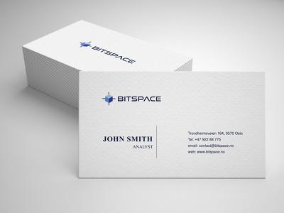 Design a creative, modern & corporate business card