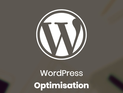 Optimise WordPress response time and loading speed