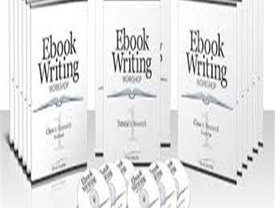 Write 20 pages Ebook With Full COpyright