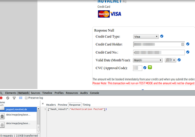 Create a credit card validation system using jquery