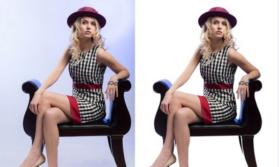 Do Super Fast 20 Images Background Remove Within 24 Hours