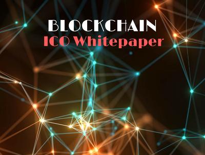 Write Your Blockchain Ico Whitepaper