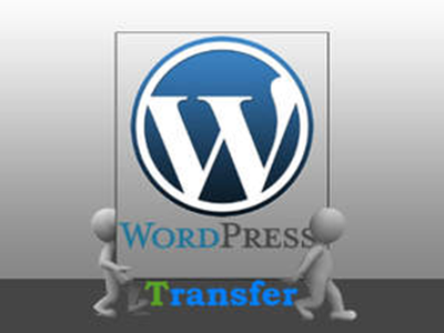 Migrate your wordpress site one hosting to another hosting
