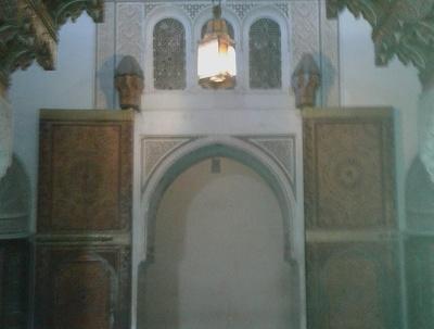 Guided walking tours in Marrakech
