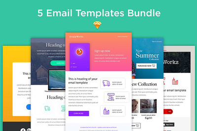 Make A Responsive Email Template Or Automation Setup
