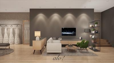 Make an interior model / price per scene