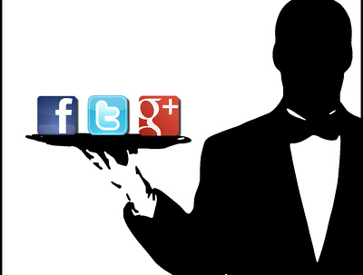 Aggressive social media marketing for your hospitality business