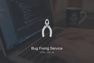 Html, css,javascript, angular and jquery error