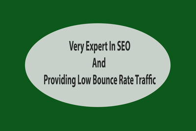 Drive High-Quality,Genuine,Real Human Web-Traffic For 30 Days