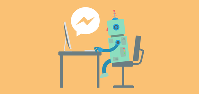 Chat bot For Your Social Media Business Page