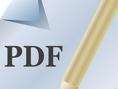 Convert PDF file in MS Word