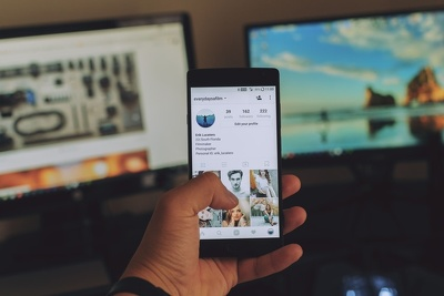 Manage all your social media accounts