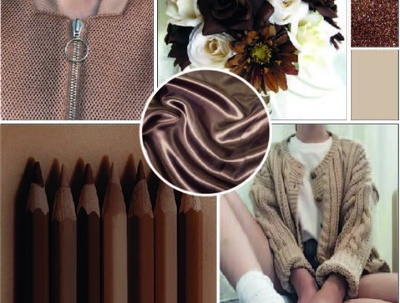 Create a stylish Moodboard