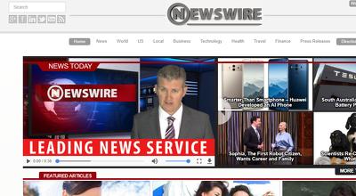Provide Guest Post On Newswire _ Newswire.net DA 50